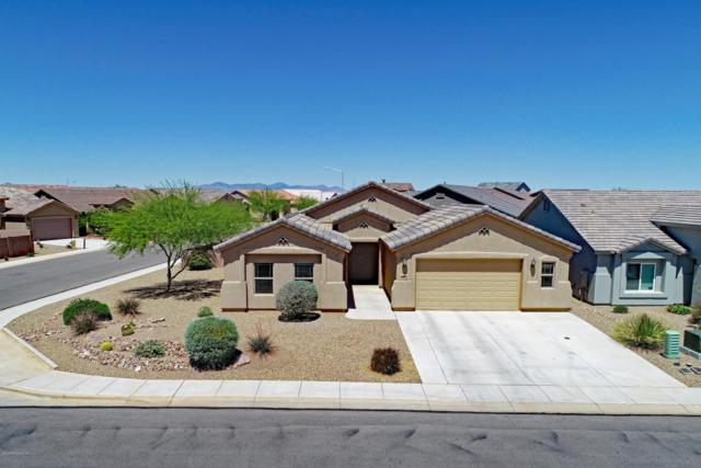 5513 Mesa Verde Drive, Sierra Vista, AZ 85635 (MLS #166772) :: Service First Realty