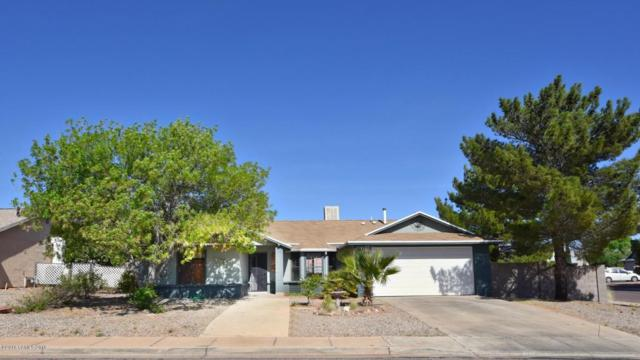 4931 Calle Cumbre, Sierra Vista, AZ 85635 (#166778) :: The Josh Berkley Team