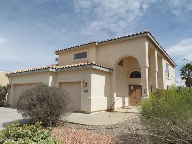 5418 Cedar Springs Drive, Sierra Vista, AZ 85635 (#166785) :: Long Realty Company