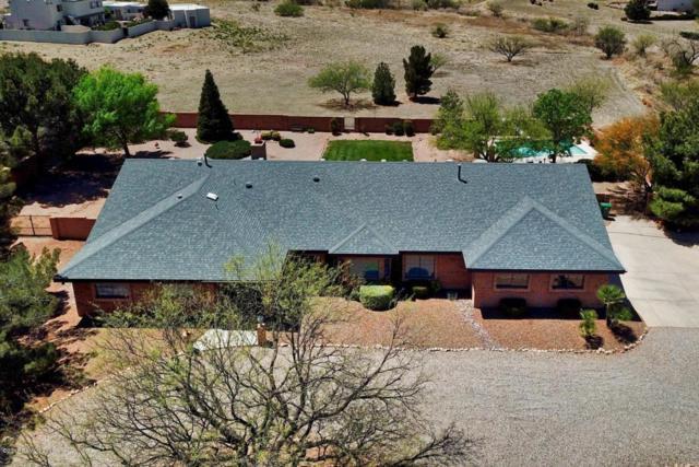 3084 E Mohawk Court, Sierra Vista, AZ 85650 (#166790) :: The Josh Berkley Team