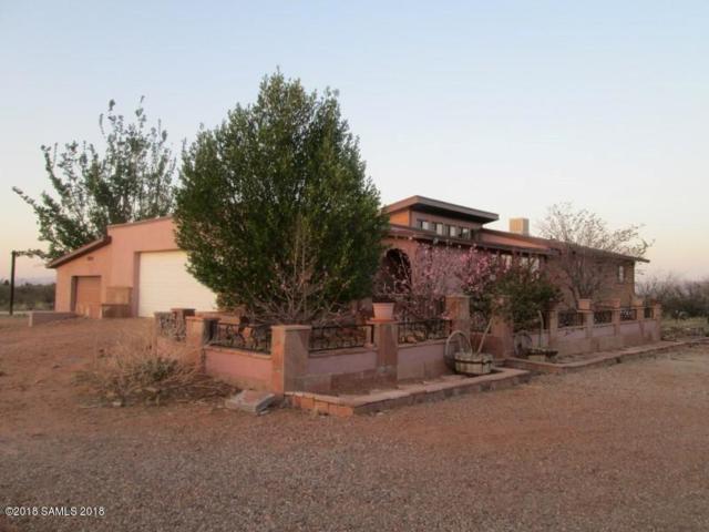 7119 E Barataria Boulevard, Sierra Vista, AZ 85650 (#166791) :: The Josh Berkley Team