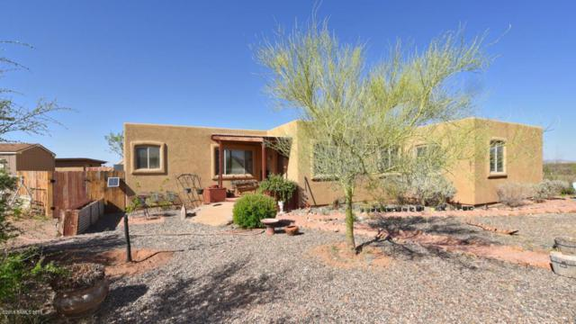 11017 E Calle Gavilan, Hereford, AZ 85615 (MLS #166811) :: Service First Realty