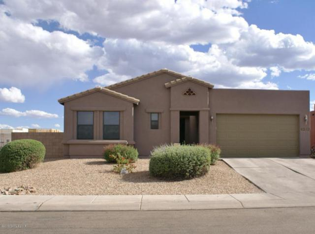 1287 Marchbanks Drive, Sierra Vista, AZ 85635 (MLS #166821) :: Service First Realty