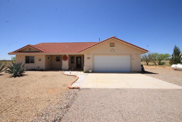 10370 E Calle Tormenta, Hereford, AZ 85615 (MLS #166822) :: Service First Realty