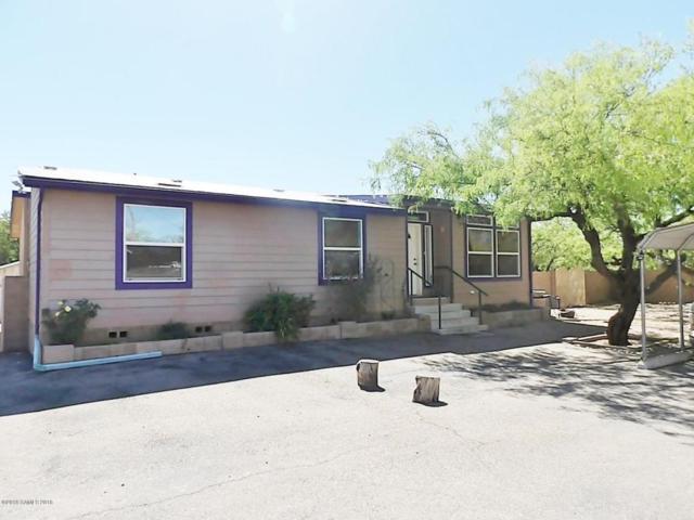 3506 Quail Run Drive, Sierra Vista, AZ 85635 (#166826) :: Long Realty Company