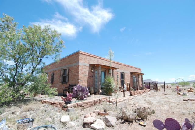 2650 E Loma Alta Drive, Douglas, AZ 85607 (MLS #166835) :: Service First Realty