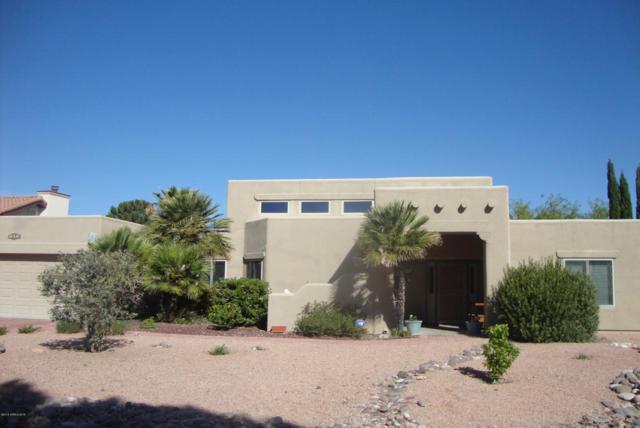 2852 Palmer Drive, Sierra Vista, AZ 85650 (#166841) :: The Josh Berkley Team