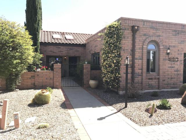 2731 Via Del Este, Sierra Vista, AZ 85650 (MLS #166855) :: Service First Realty