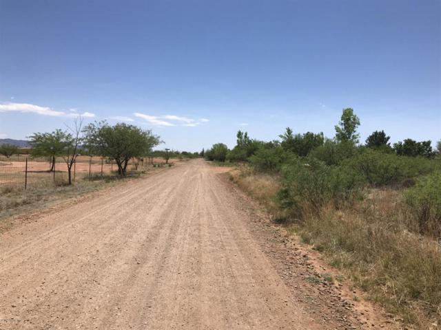 7628 S Windsock Road, Hereford, AZ 85615 (#166865) :: Long Realty Company
