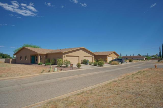 2210 Las Brisas Way, Sierra Vista, AZ 85635 (MLS #166866) :: Service First Realty