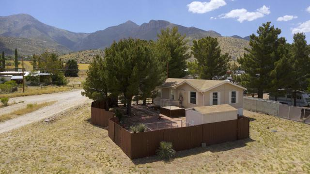 5053 E Shirley Drive, Hereford, AZ 85615 (MLS #166903) :: Service First Realty