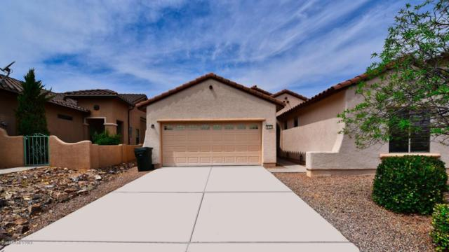 922 Estancia Drive, Sierra Vista, AZ 85635 (#166913) :: The Josh Berkley Team
