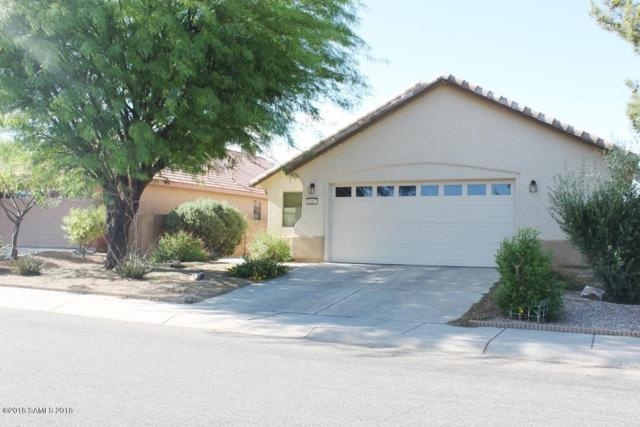 2267 Valley Sage Street, Sierra Vista, AZ 85635 (MLS #166919) :: Service First Realty