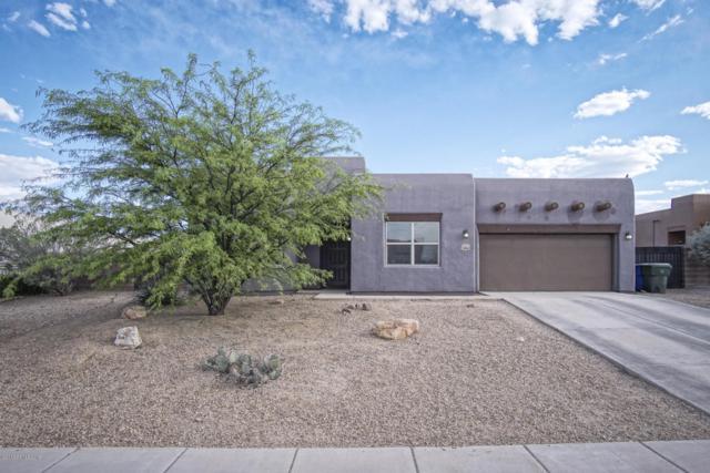 3076 Del Mar Drive, Sierra Vista, AZ 85635 (MLS #166921) :: Service First Realty