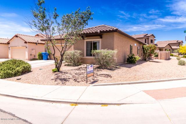 1336 Paso Robles Avenue, Sierra Vista, AZ 85635 (#166927) :: The Josh Berkley Team