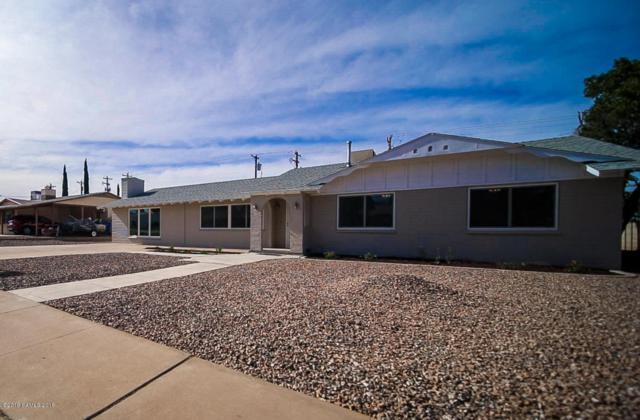 2533 Mockingbird Drive, Sierra Vista, AZ 85635 (#166929) :: The Josh Berkley Team