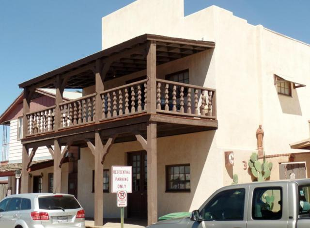 12 S 5th Street, Tombstone, AZ 85638 (MLS #166942) :: Service First Realty