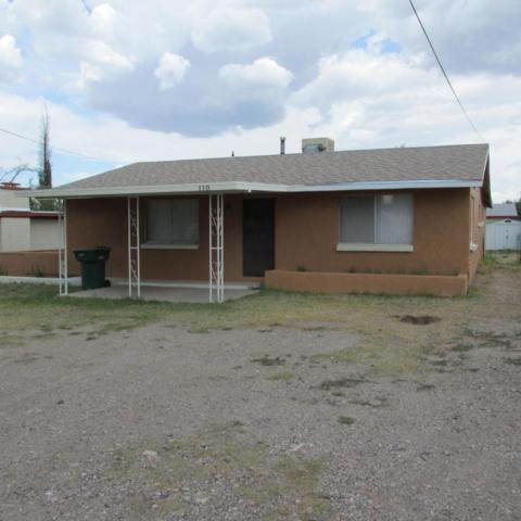 110 N 1st Street, Tombstone, AZ 85638 (MLS #166977) :: Service First Realty