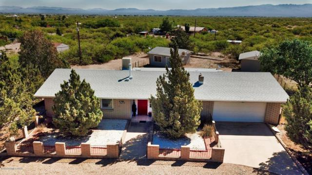 7113 S Jaxel Road, Hereford, AZ 85615 (#166990) :: Long Realty Company