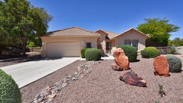 3159 Gemstone Court, Sierra Vista, AZ 85650 (MLS #166991) :: Service First Realty