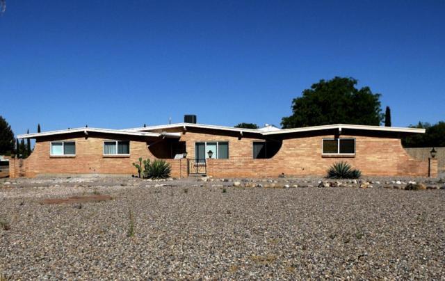 1968 Devonshire Drive, Sierra Vista, AZ 85635 (MLS #166992) :: Service First Realty