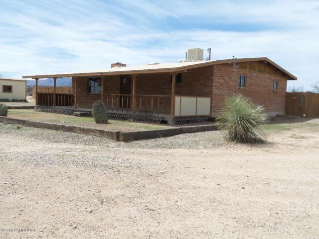 169 W 4 Feathers Lane, Benson, AZ 85602 (#166997) :: The Josh Berkley Team