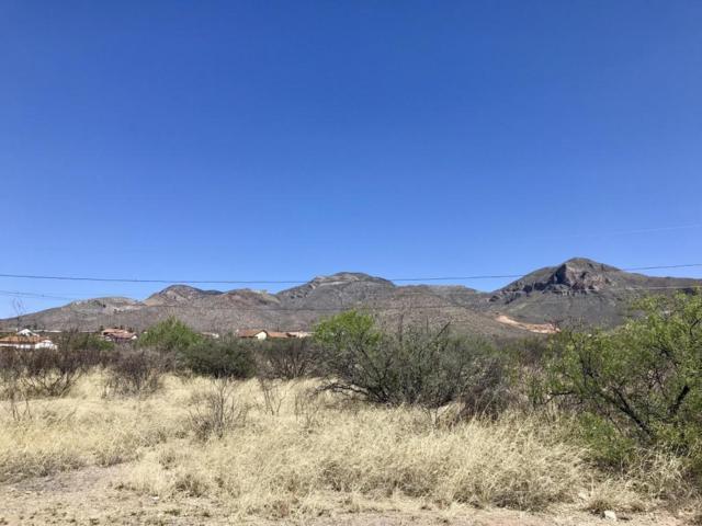 Tbd 24 Lots San Jose Estates, Bisbee, AZ 85603 (MLS #167017) :: Service First Realty