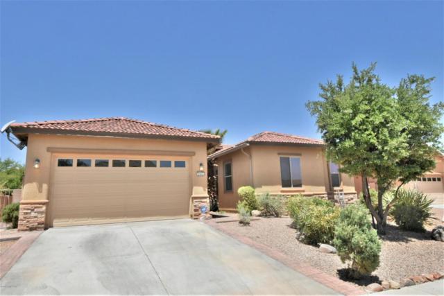 2442 Willow Bark Lane, Sierra Vista, AZ 85635 (MLS #167030) :: Service First Realty