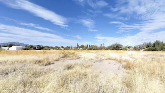 Tbd Gulio Cesare Avenue, Sierra Vista, AZ 85635 (#167041) :: Long Realty Company