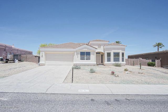 3119 Del Mar Drive, Sierra Vista, AZ 85635 (#167065) :: The Josh Berkley Team