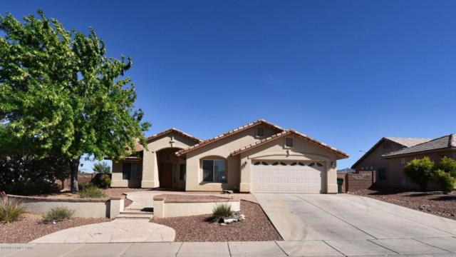 2678 Central Park Drive, Sierra Vista, AZ 85635 (MLS #167093) :: Service First Realty