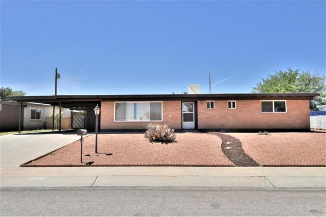 3016 Mockingbird Drive, Sierra Vista, AZ 85635 (#167101) :: The Josh Berkley Team