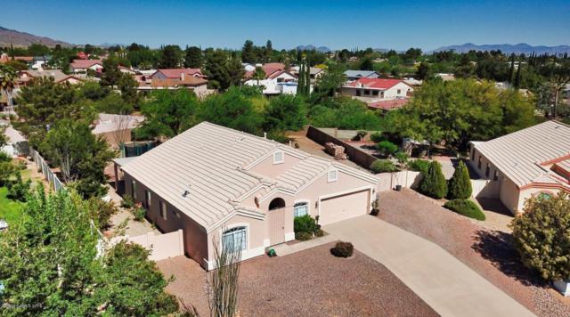 1323 Skyline Avenue, Sierra Vista, AZ 85635 (MLS #167108) :: Service First Realty