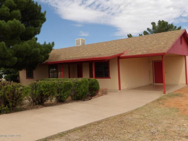 5533 E Brickey Drive, Hereford, AZ 85615 (MLS #167111) :: Service First Realty