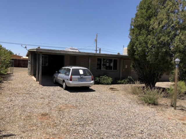 307 2nd Street, Huachuca City, AZ 85616 (MLS #167122) :: Service First Realty