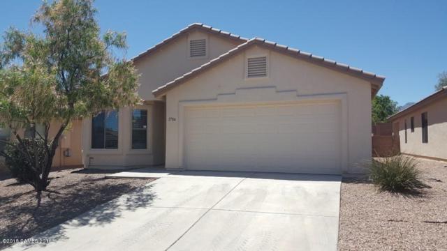 1786 Silverado Drive, Sierra Vista, AZ 85635 (MLS #167136) :: Service First Realty