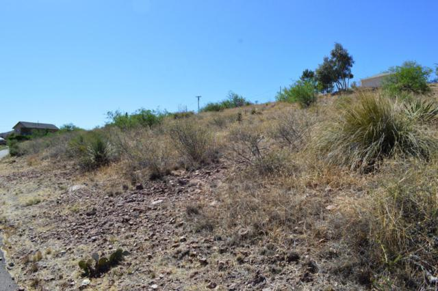 Tbd Navajo Trail/Mohave Trail, Bisbee, AZ 85603 (MLS #167143) :: Service First Realty