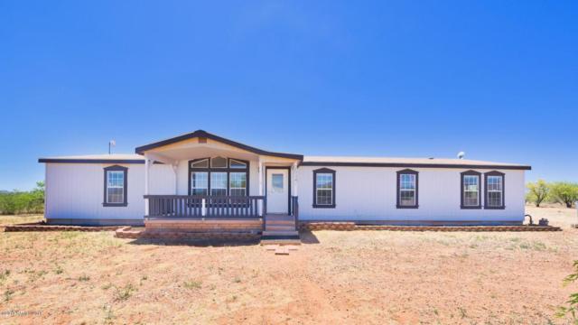 2534 N Euphoria Lane, Huachuca City, AZ 85616 (MLS #167146) :: Service First Realty