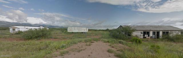 149 E Camino De Tundra, Huachuca City, AZ 85616 (MLS #167148) :: Service First Realty