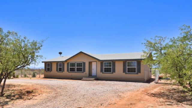 528 E Camino De Mesa, Huachuca City, AZ 85616 (MLS #167150) :: Service First Realty