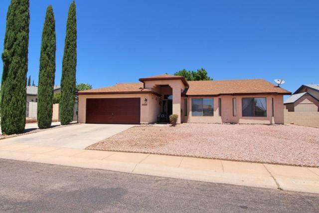 5127 Colina Way, Sierra Vista, AZ 85635 (MLS #167151) :: Service First Realty