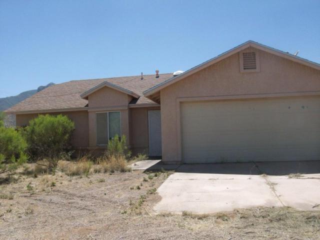 5365 E Calle De La Manzana, Hereford, AZ 85615 (MLS #167157) :: Service First Realty