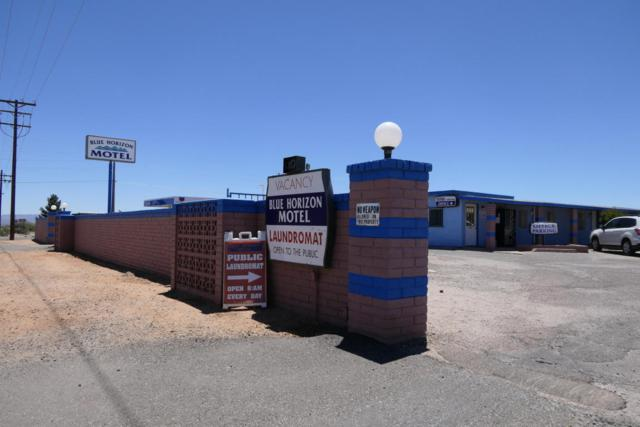 5150 E Highway 90, Sierra Vista, AZ 85635 (#167162) :: Long Realty Company