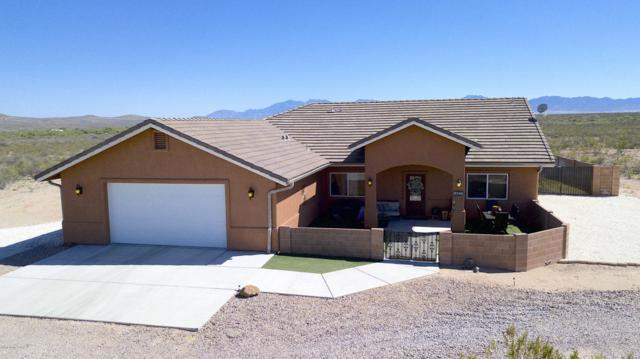 1832 River View Court, Huachuca City, AZ 85616 (MLS #167174) :: Service First Realty