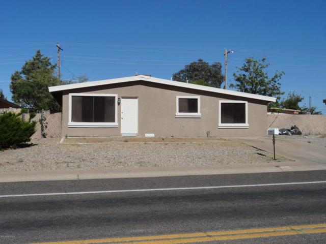 336 Colombo Avenue, Sierra Vista, AZ 85635 (MLS #167189) :: Service First Realty