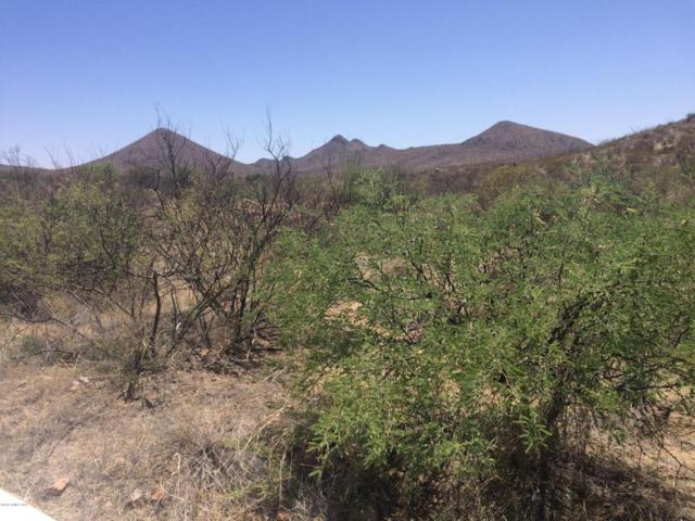 160 Acres W Monument Rd, Tombstone, AZ 85638 (MLS #167192) :: Service First Realty