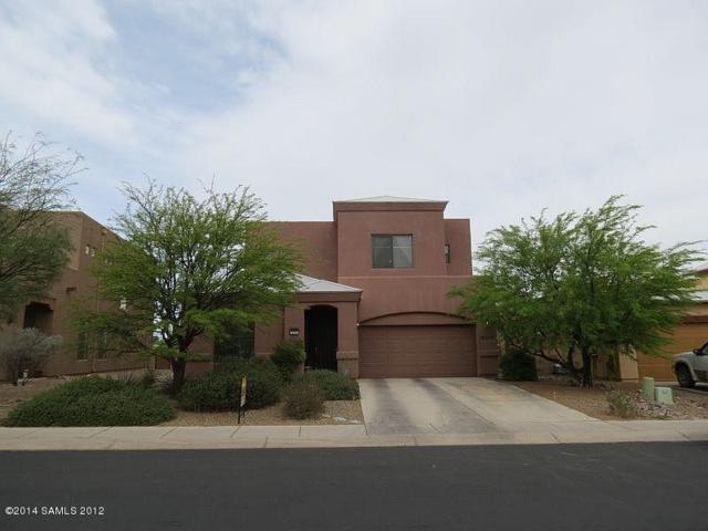 1074 Horner Drive, Sierra Vista, AZ 85635 (MLS #167201) :: Service First Realty