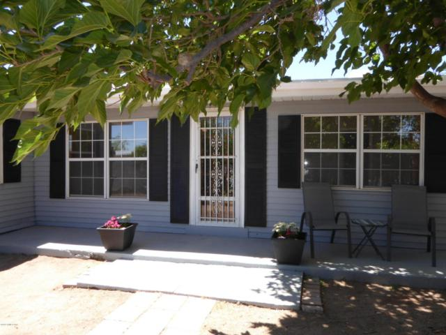108 S 15th Street, Tombstone, AZ 85638 (MLS #167202) :: Service First Realty