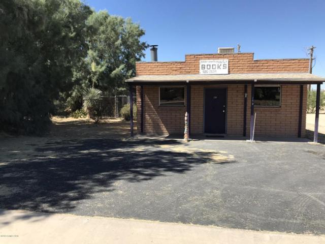 150 W 5th Street, Benson, AZ 85602 (#167208) :: The Josh Berkley Team