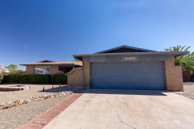 5060 Calle Vieja, Sierra Vista, AZ 85635 (MLS #167209) :: Service First Realty
